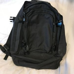 Mercury Tactical Heavy Canvas Backpack